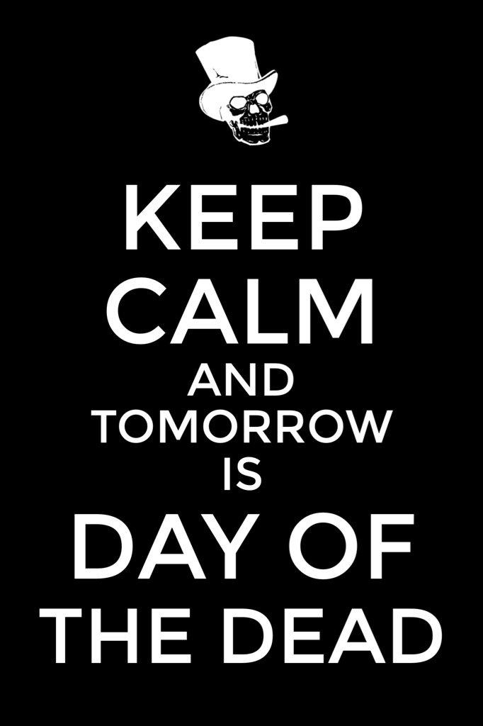 #DiaDeFinados: Dia De Finados