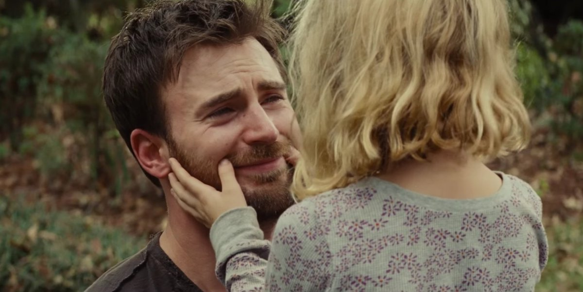 New movie from 500 Days Of Summer director; Gifted starring @ChrisEvans https://t.co/lxYTpqjewl