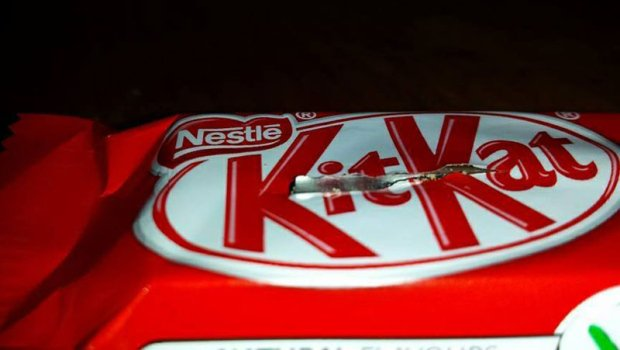 Police urging parents to inspect Halloween candy after multiple reports of incidents
