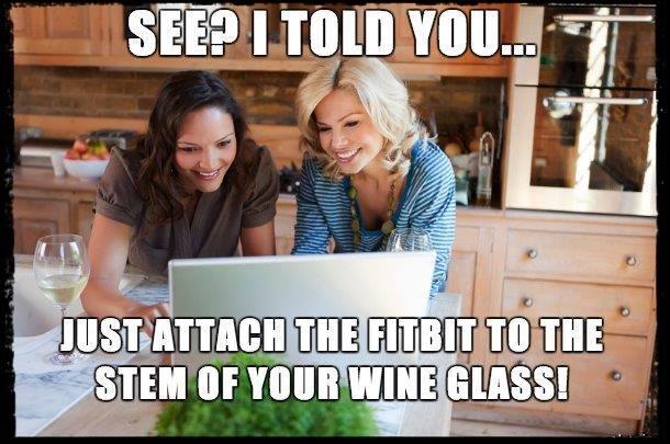 test Twitter Media - #WineWorkout Who's game? #wine #fitbit #wineoclock https://t.co/mu3l31WgYA
