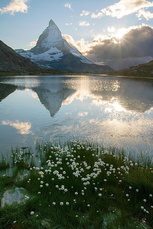 The Matterhorn, Switzerland | Photography by ©Nicola Paltani https://t.co/DoOkeXbkxH