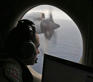 Missing MH370 was out of control when it vanished: ATSB