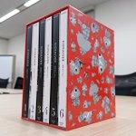 【BD&DVD⑥発売】本日最終巻発売日! 全巻収納BOXやオリジナルドラマCD「キズナイーバーとはじめてのお誕生