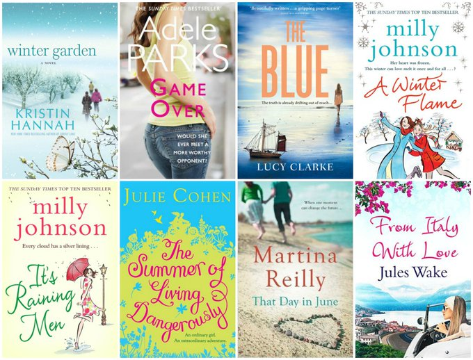I would love to win the amazing international WithLoveforBooks box with 8 books giveaway!