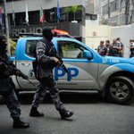 New Report Shows Alarming Rise in Murder and Robbery in Rio |  | Brazil News