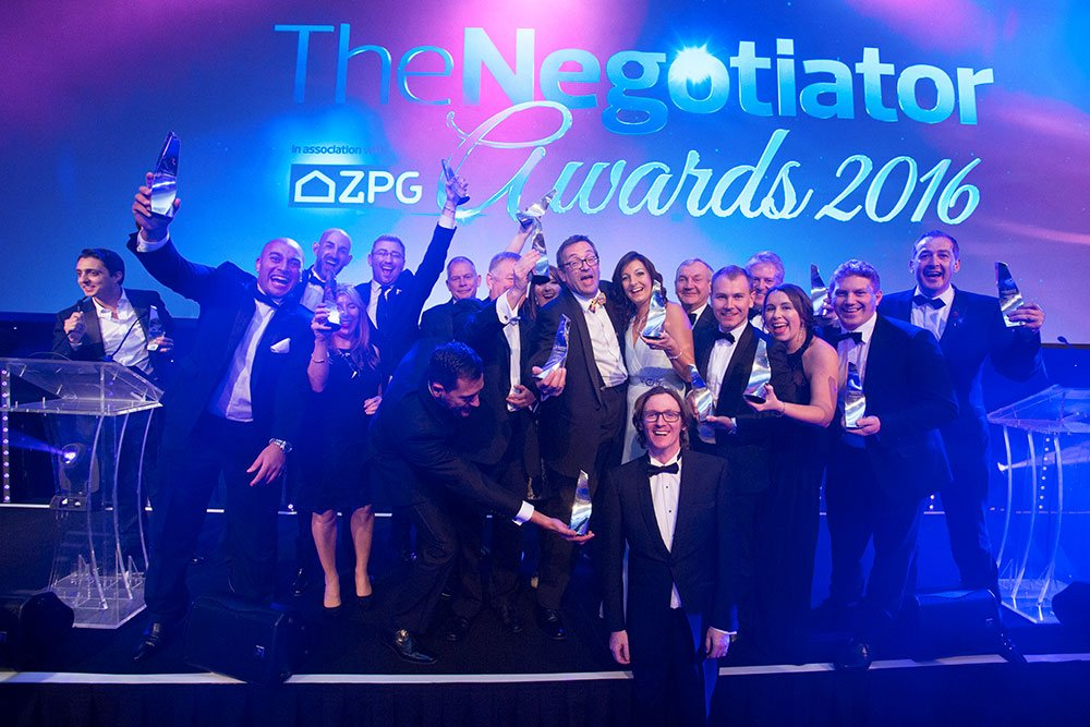 The Negotiator Awards 2016 - and here are the winners! #thenegawards16 https://t.co/OkDPyJYbuf