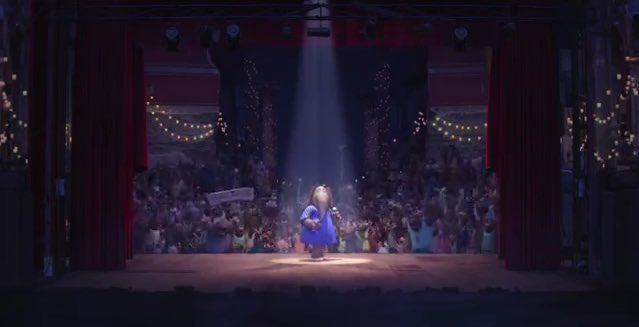 #SingFilme: Sing Filme