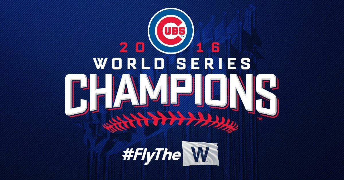 World Series Champions.  #FlyTheW https://t.co/1E3dXohSkI