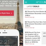 This New App Will Help You Score Outrageous Flight Deals