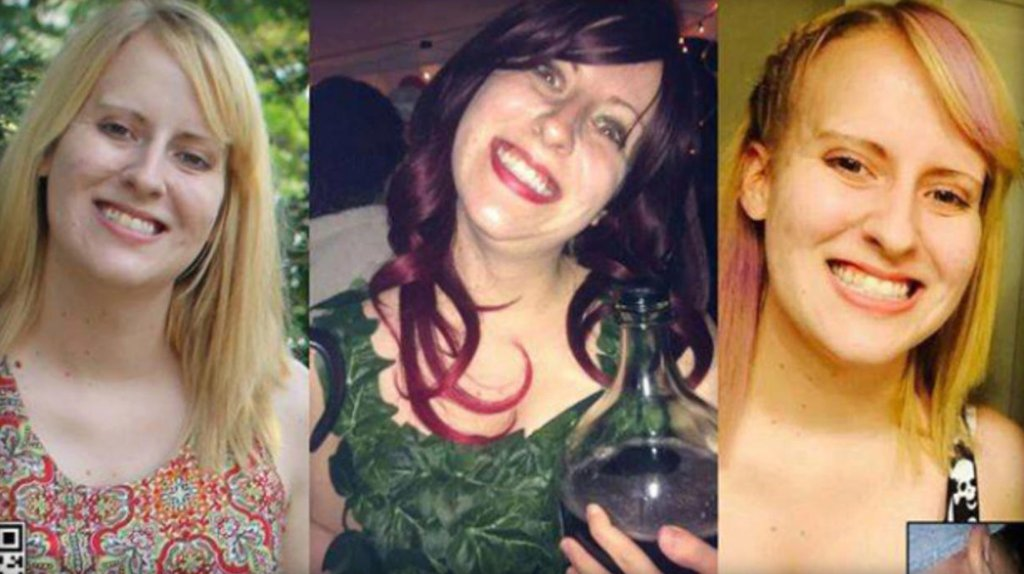 Chilling details emerge in death of Michigan woman last seen at Halloween party: