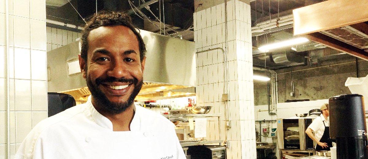 Chef Warren Sutherland's long-awaited namesake opens Monday! https://t.co/QM9aA8B4aQ @ThePiggyMarket @ChefWMS https://t.co/TyvK66bNnU