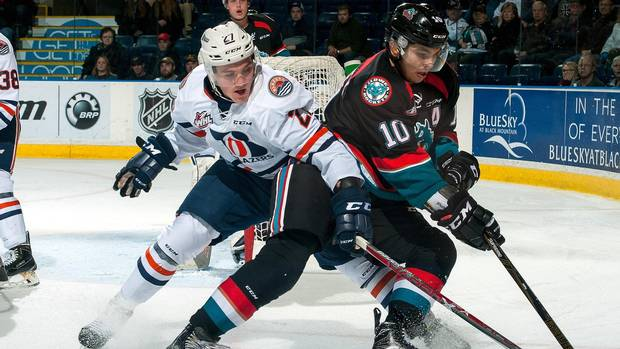 B.C. criticized over major-junior hockey players' wages From @davidebner via @Globe_Sports