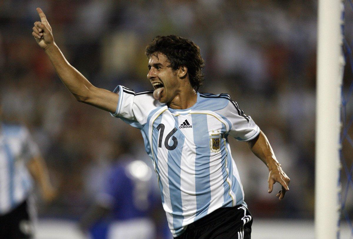 Pablo Aimar makes River Plate return   FourFourTwo
