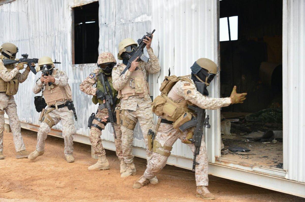 عرض عسكري