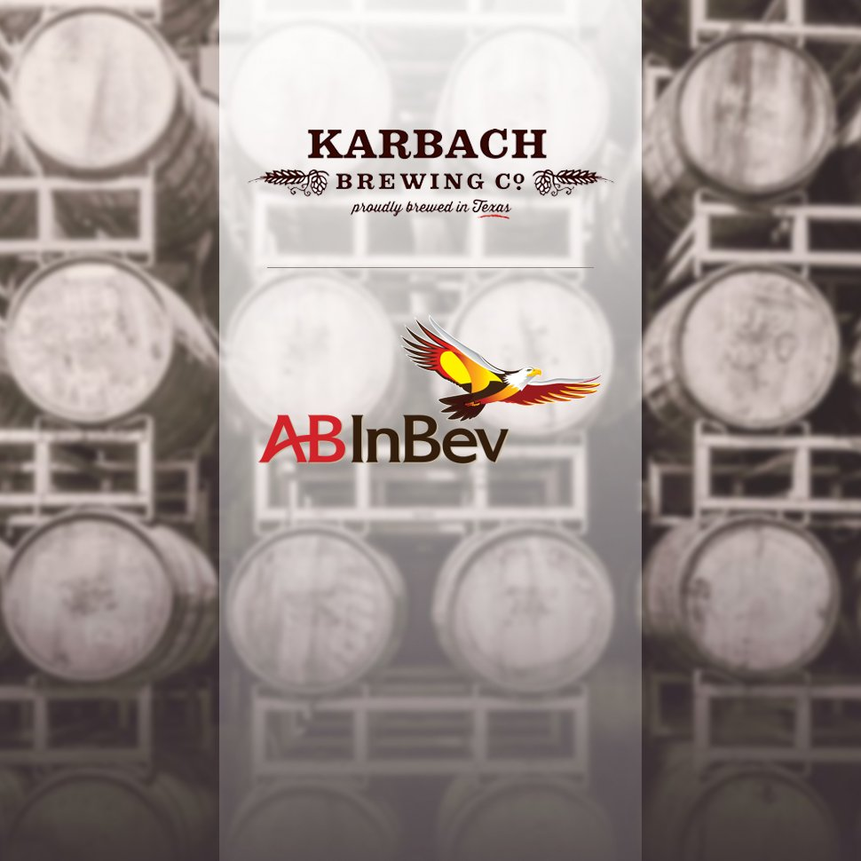 Undeterred by DOJ Scrutinies, A-B Snatches Another Craft Brewery (@karbachbrewing). https://t.co/yudvwnyNCQ https://t.co/1lYg8KBt4r