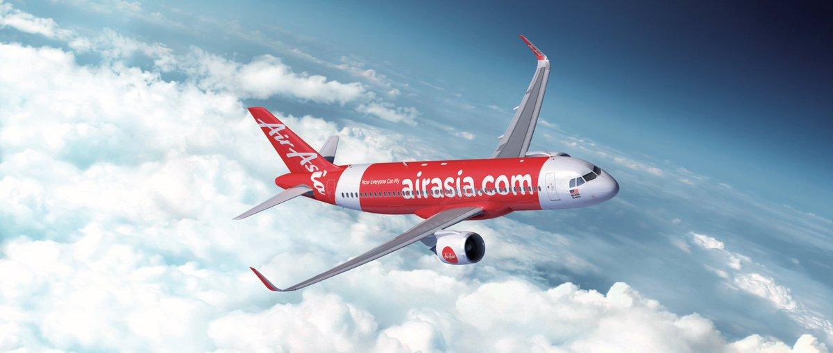 Biar pun #SuriHatiMrPilot dah habis, tapi Abang Pilot #AirAsia tetap setia membawa dirimu terbang. https://t.co/kw8bB40gar