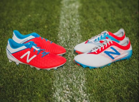 Fresh colours. #Visaro for the midfield creators. #Furon for the number 9's. Read more here; https://t.co/sizjeUMdLs https://t.co/6qnrvF6PN0
