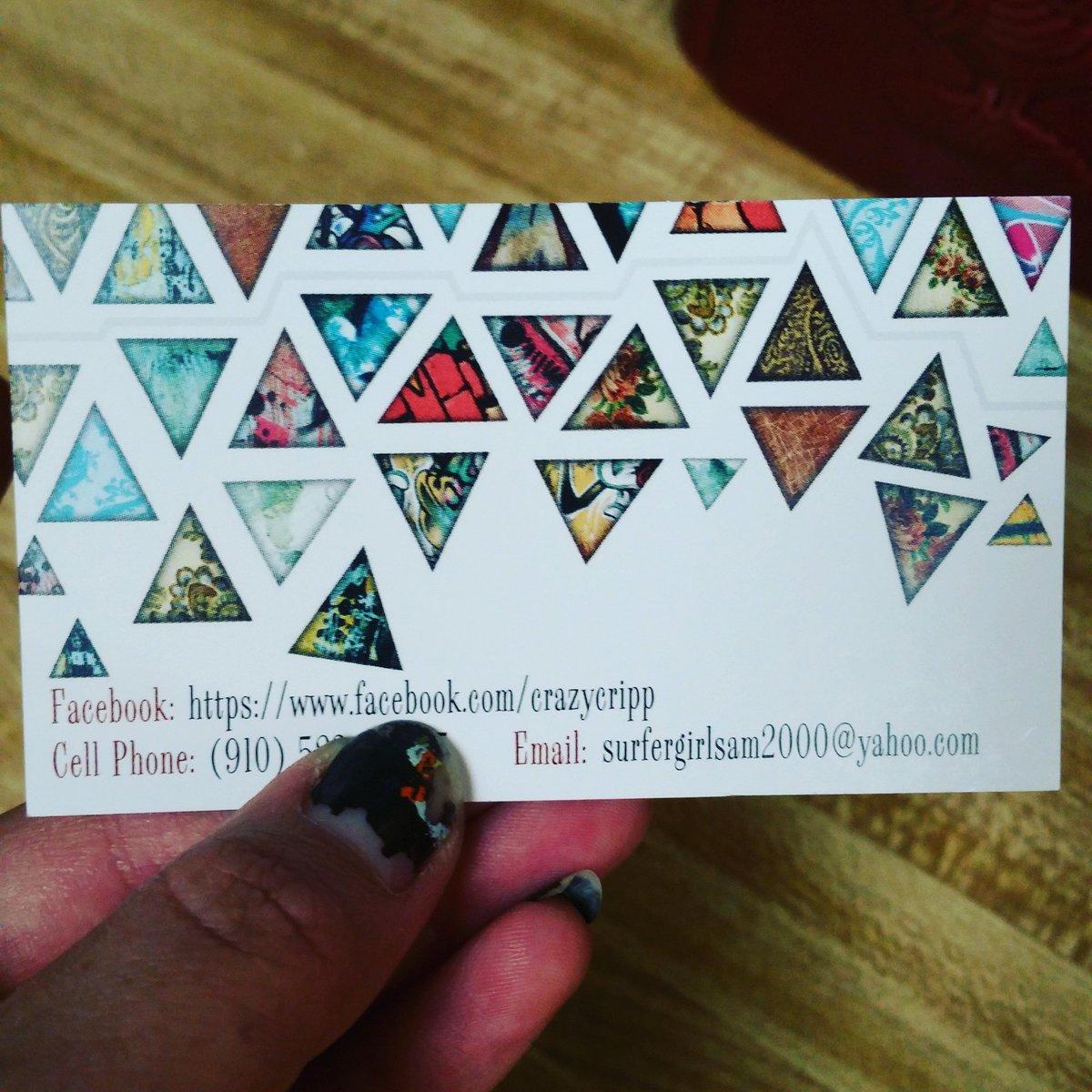 handmade jewelry business cards - Fine Jewelry
