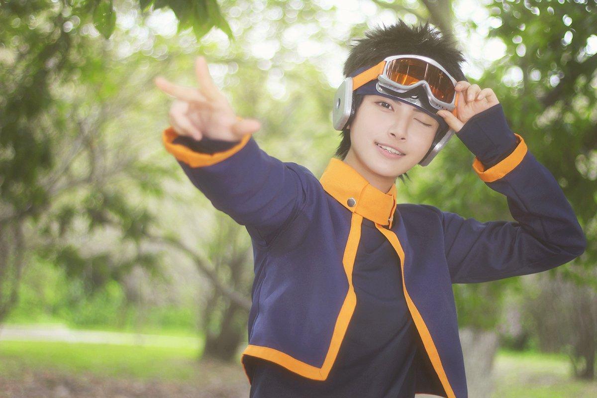俺はうちはの紋章を背負って、必ず火影になるんだ!うちはオビト:JunPHX:Yuki#NARUTO