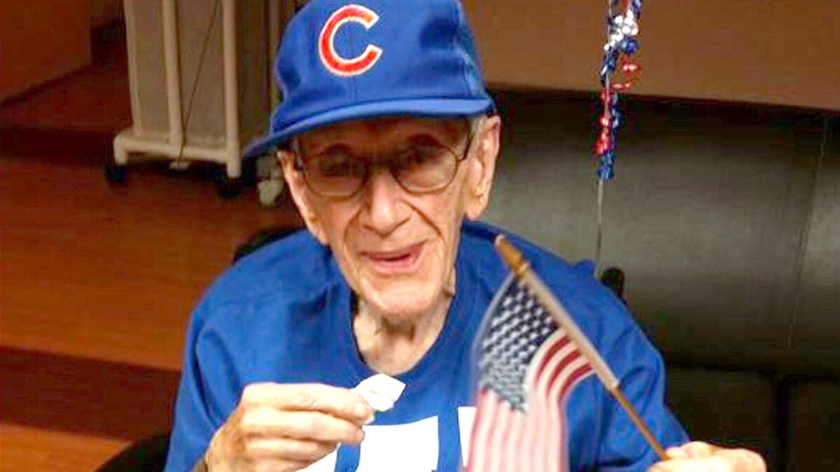 Longtime Cubs fans rejoice in World Series win after a lifetime of waiting via @todayshow