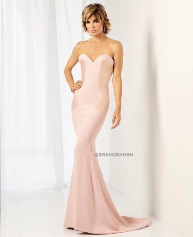 My RHOBH 2016-2017 Look. In @sergiotheexpert couture. ???? https://t.co/ik5MbdK7hz