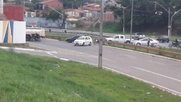 Marginal Botafogo