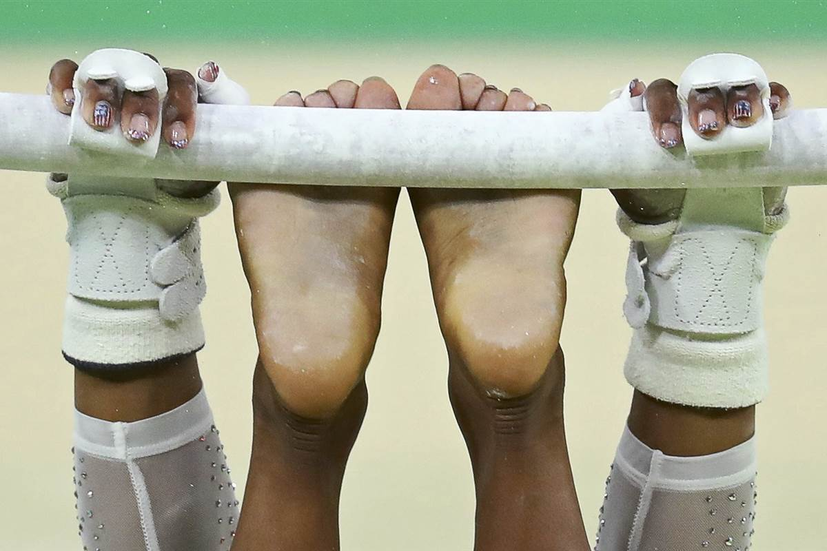 "USA Gymnastics opens ""independent review"" on sex abuse scandal"