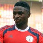 Mamelodi Sundowns linked with Nigeria Olympic star Daniel