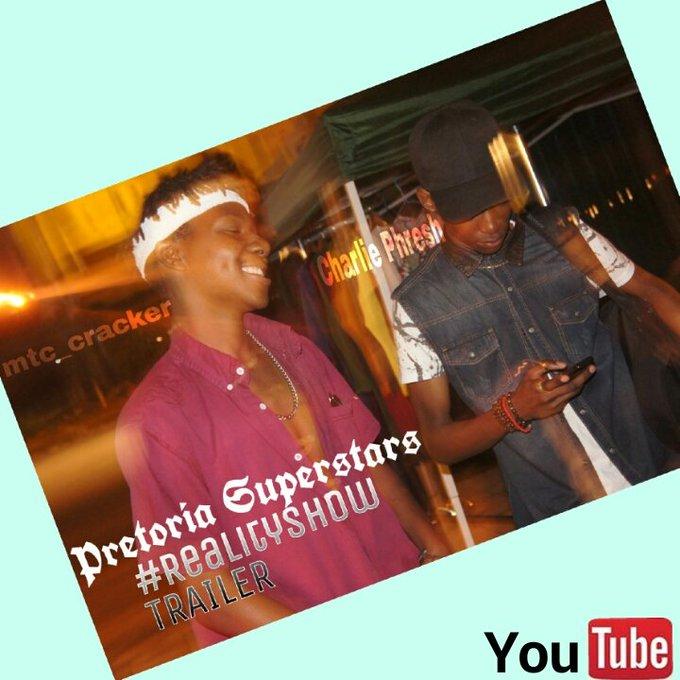 Pretoria Superstars