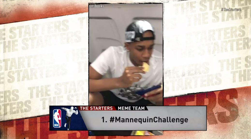 This week s best social media moments thestarters stylewatch https