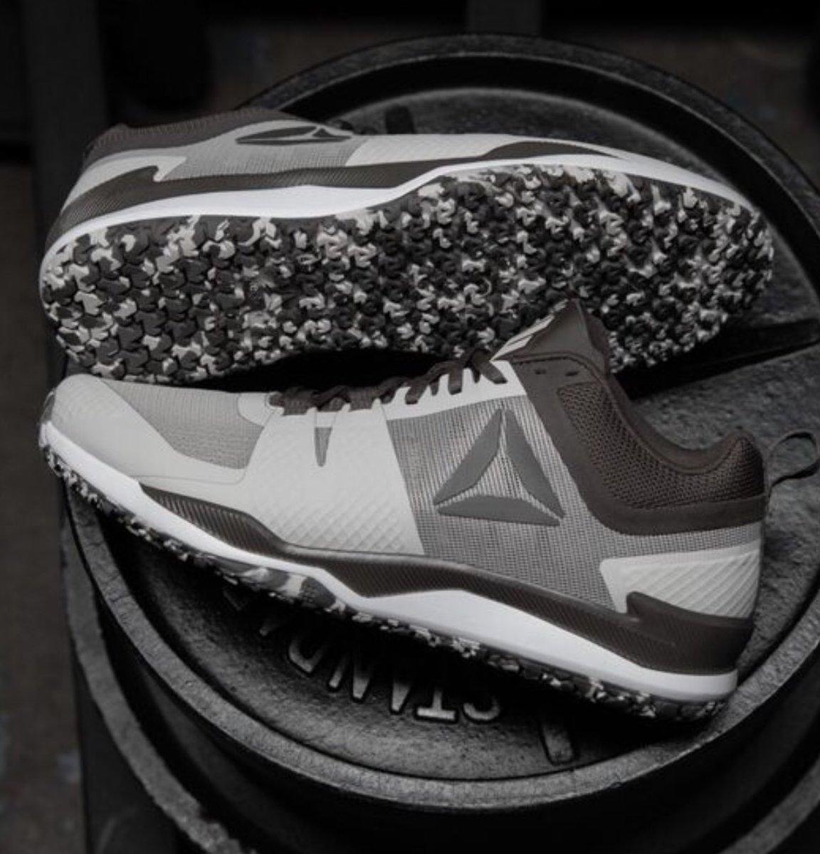 67a3f7702b38b0 Jj watt s reebok training shoe