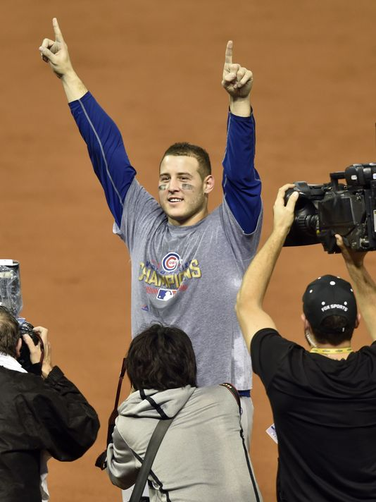 Looking back at all the winners and losers from the World Series