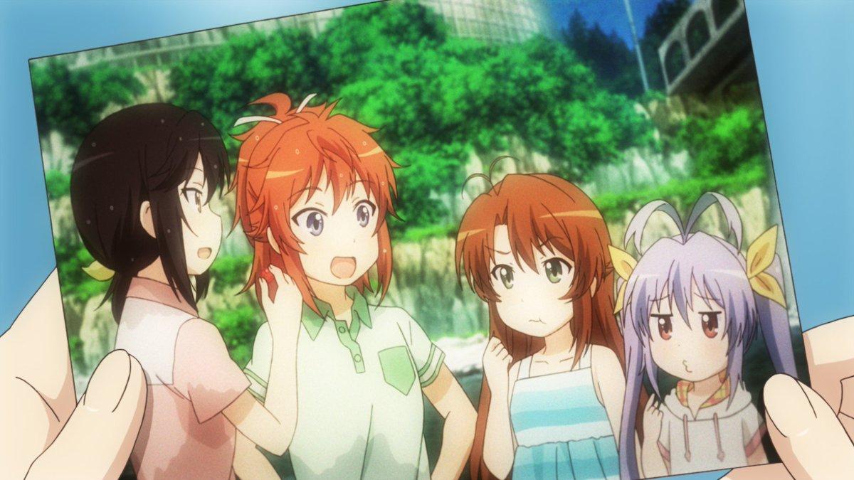 """""""のんのんびより""""は絵柄だけ見ると極々ありふれた萌えアニメにしか見えないかもしれないけれど、NHKでやってても違和感ない"""