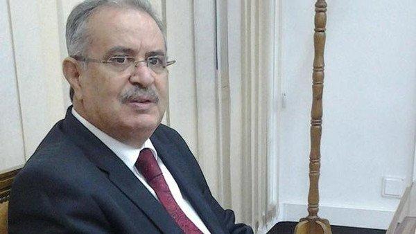 وزير تونسي