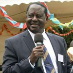 Raila blows whistle on another Sh33b water harvesting 'scandal' in Mau