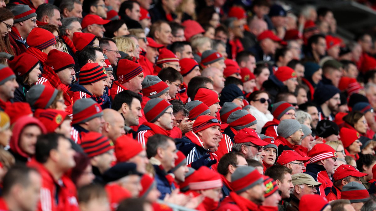 It's Friday Night Lights in Cork. Visit our @MunsterRugby stadium unit & get your red on #MunsterRising #MUNvOSP https://t.co/OHbWZds2LP