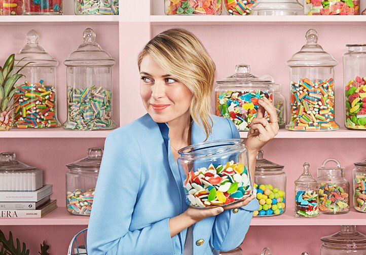 What makes for a #sweet end to the week? Knowing that it's #NationalCandyDay! @Sugarpova #Sugarpova https://t.co/FGyjTh8UhV