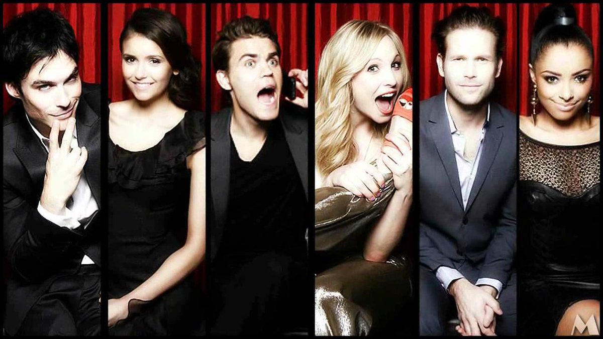 TVD DOMINATE YOUR MIND
