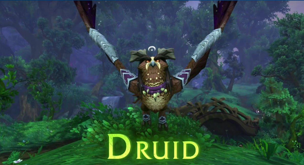Class mounts coming in 7.2. Here are the Druid, Priest, Shaman, and Rogue class mounts. https://t.co/2QShKlcbmu https://t.co/9QizmMhrBp