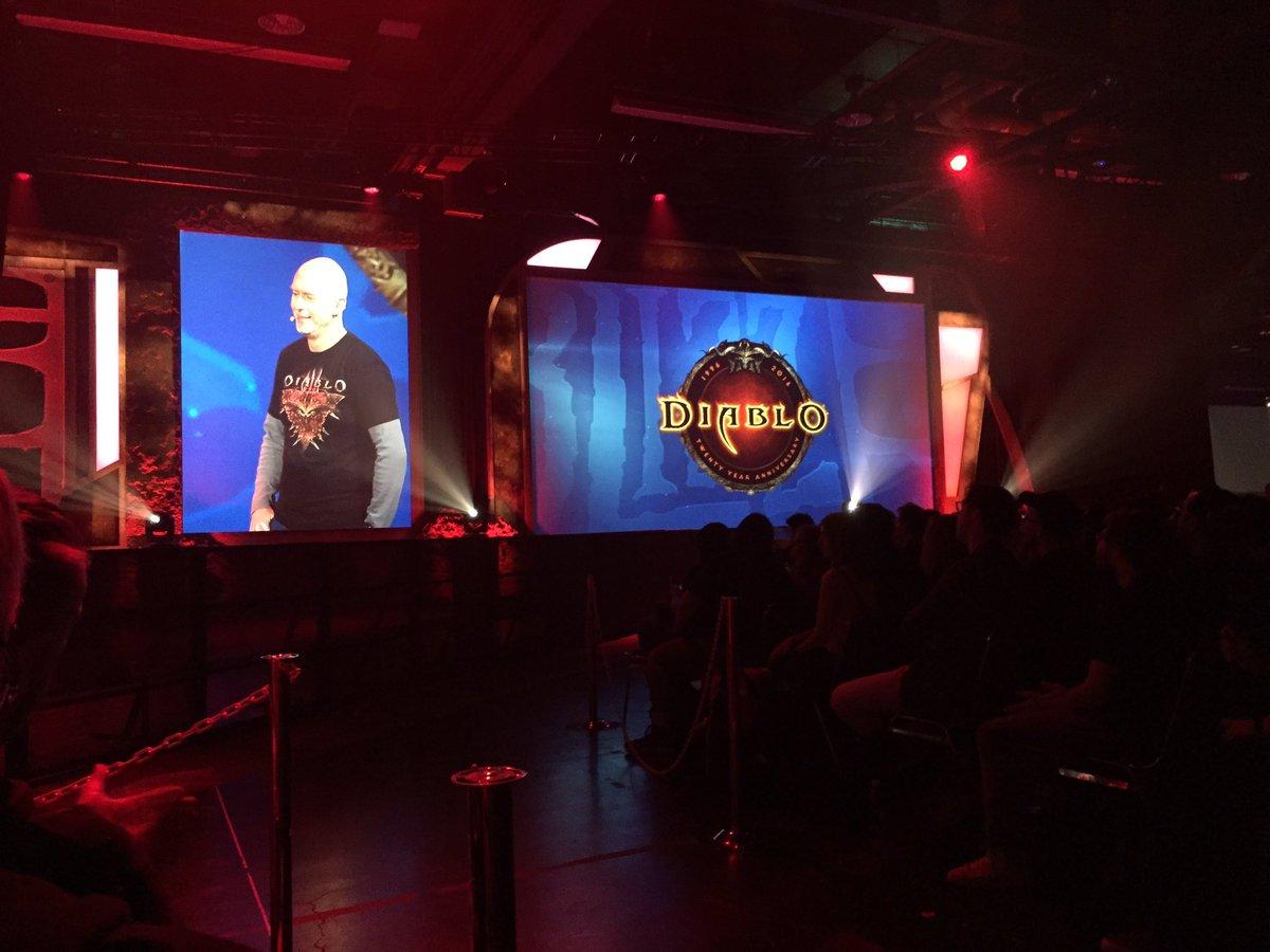 #BlizzCon2016: Blizz Con 2016