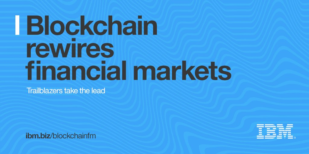 #Blockchain is no longer just a technology priority; it's a business priority. #IBVstudy: https://t.co/NxkomP9ZiD https://t.co/1Ut8Xq963W