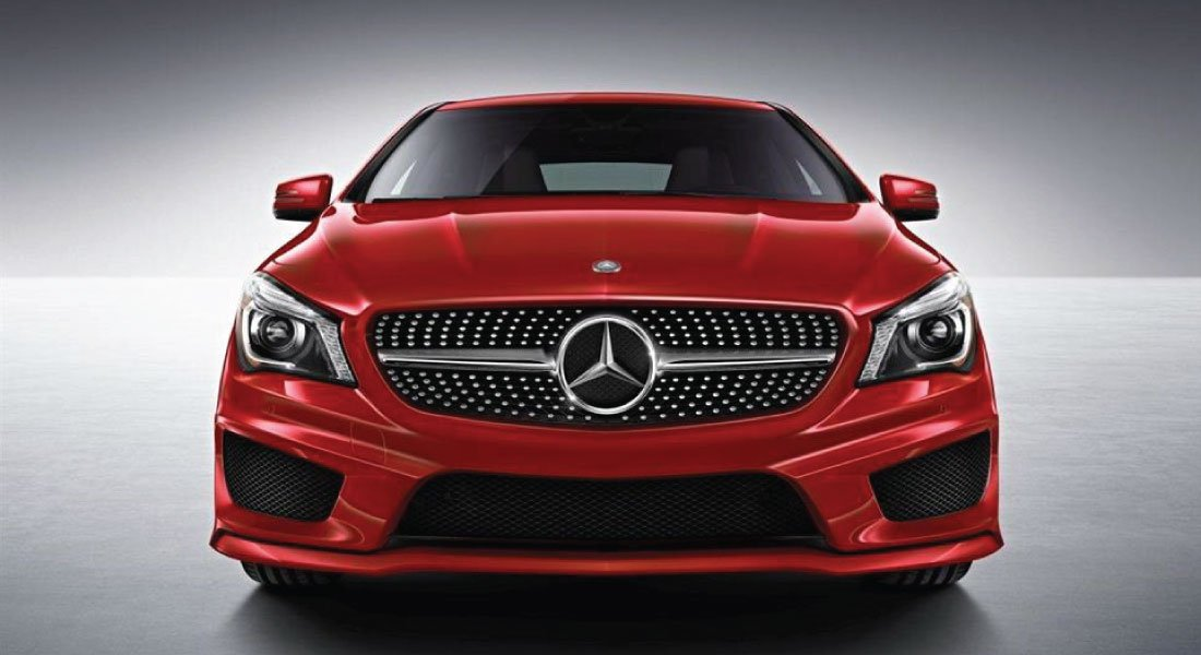 Win a beautiful new mercedes benz 2016 cla250c and for Win a mercedes benz