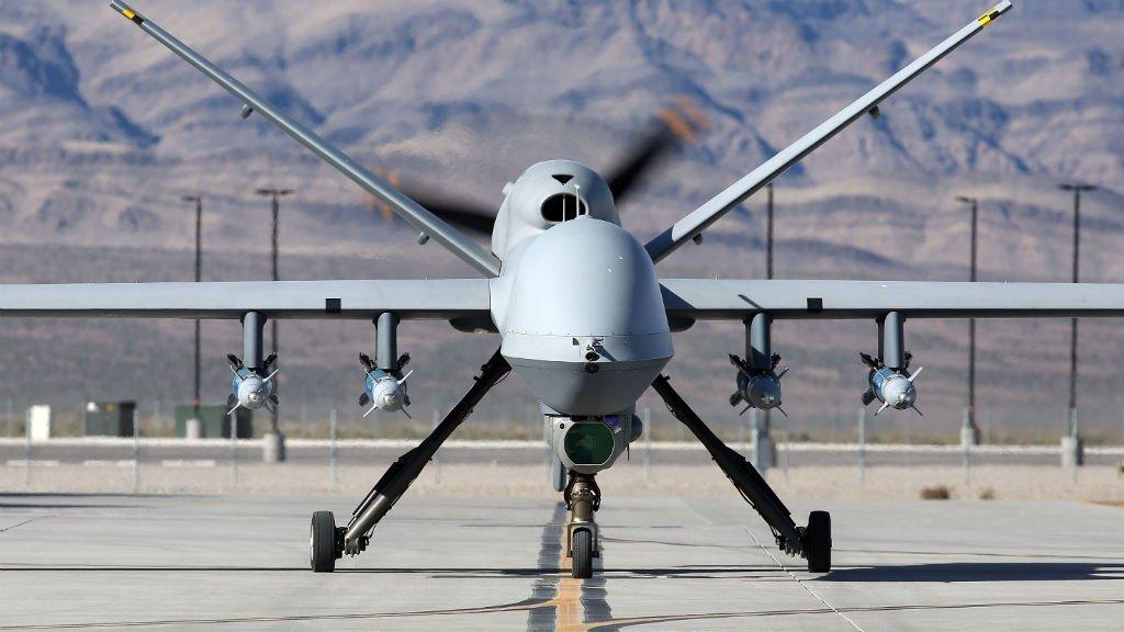 Senior al Qaeda leader in Afghanistan killed in US drone strike