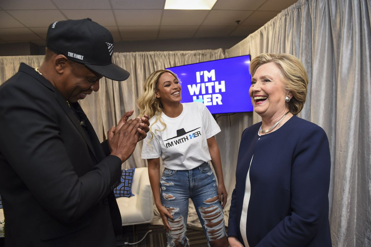 #GetOutTheVote: Get Out The Vote