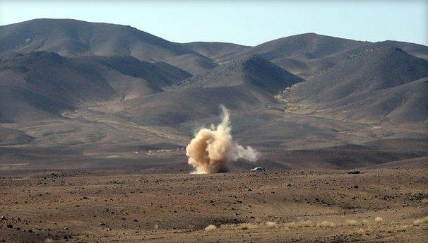 Al Qaeda leader killed by U.S. airstrike in Afghanistan, Pentagon says