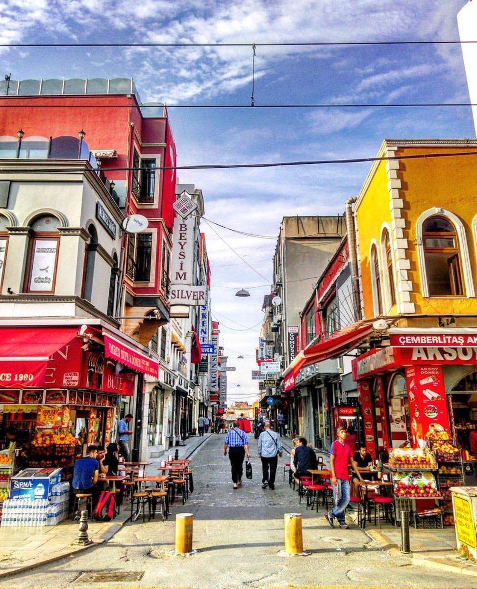 #اسطنبول: #اسطنبول