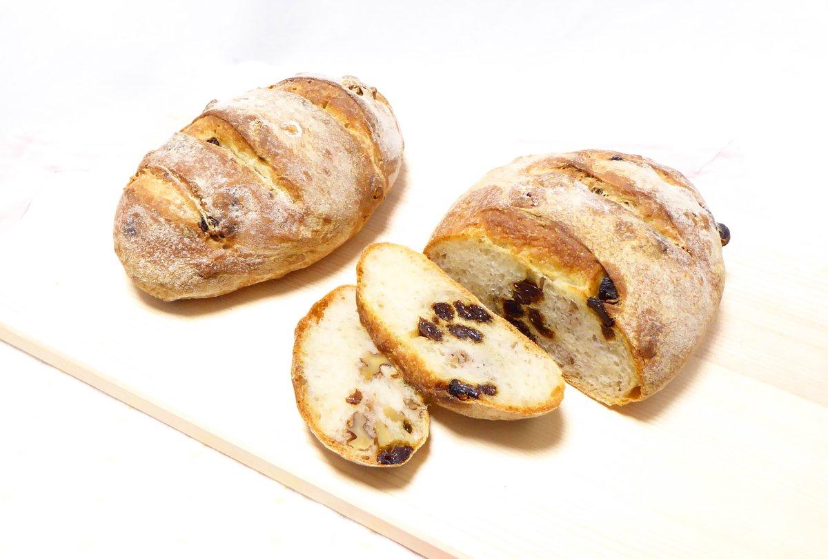 パンでPeace3巻のパン・オ・ノアを再現  #pande