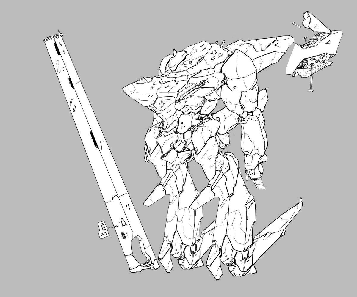 レールガンとマイクロミサイル、曲折レーザーを装備したF-35J