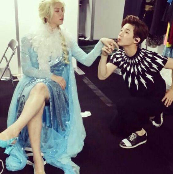 #11YearsWithSuperJunior: #11 Years With Super Junior
