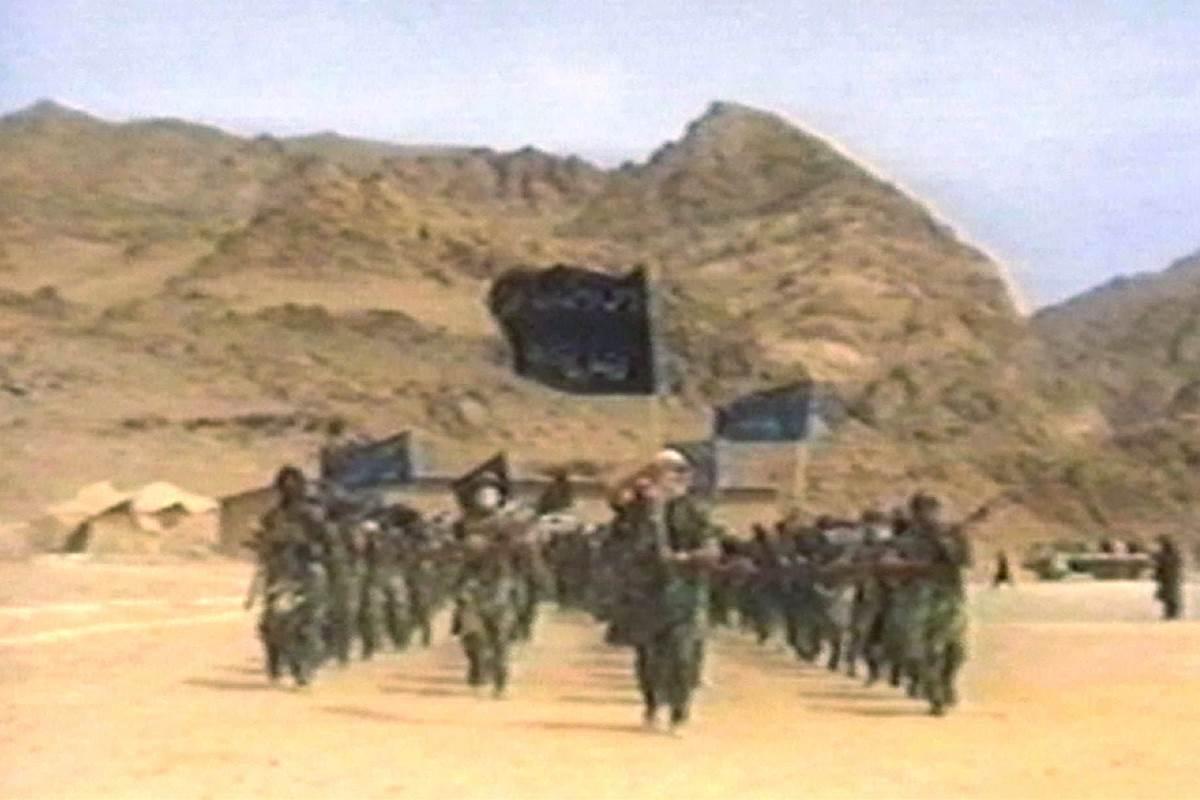 Pentagon: Top al Qaeda leader killed in U.S. airstrike